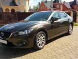 Иркутск Mazda Mazda6 2015