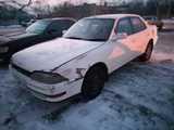 Уссурийск Тойота Камри 1991