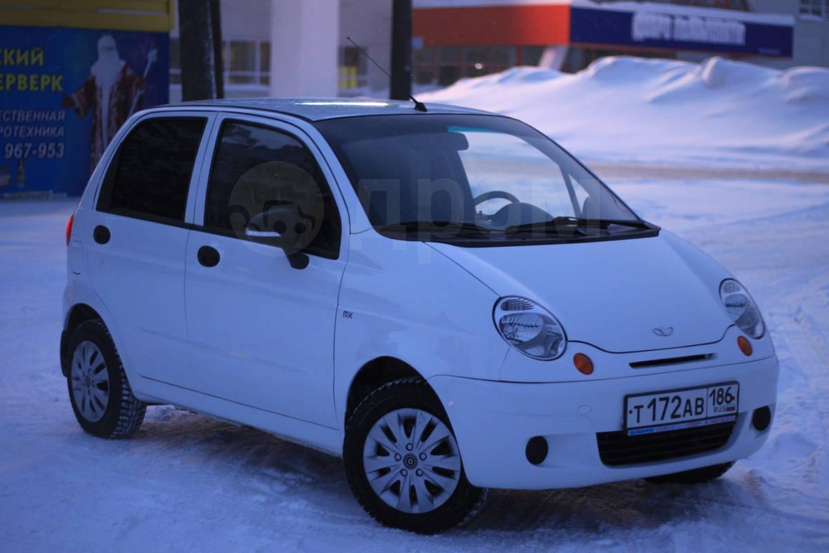 Автосалоны Daewoo Дэу в Сургуте Официальные дилеры