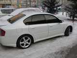 Красноярск Легаси Б4 2005