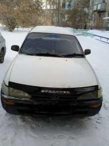 Черемхово Спринтер 2000