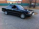 Белогорск Тойота Краун 1989