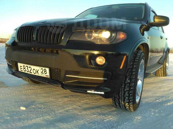 BMW X5, 2006 год, 1 190 000 руб.