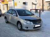 Горно-Алтайск Corolla Axio 2008