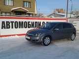 Тюмень Опель Астра 2007