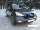 Омск Хонда ЦР-В 2010