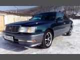 Кавалерово Тойота Краун 1997