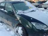 Новосибирск Ford Focus 2004