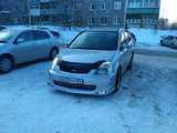 Новосибирск Хонда Стрим 2001