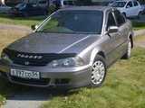 Новосибирск Хонда Торнео 2000