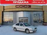 Барнаул Шкода Октавия 2008