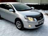 Улан-Удэ Тойота Филдер 2010