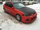 Екатеринбург Honda Civic 1997