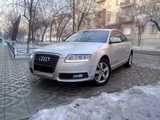 Чита Audi A6 2009