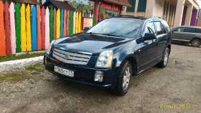 Александров Cadillac SRX 2009