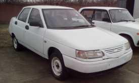 Кореновск 2110 1998