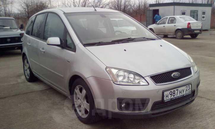 Ford C-MAX, 2006 год, 370 000 руб.