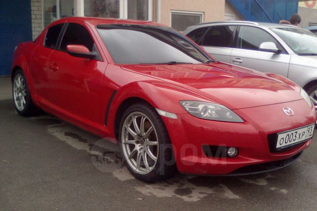 Mazda RX-8, 2004 год, 450 000 руб.