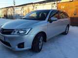 Комсомольск-на-Амуре Тойота Филдер 2012