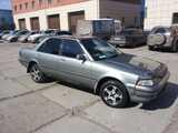 Иркутск Тойота Карина 1991