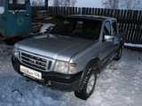 Железногорск-Илим... Форд Рейнджер 2005