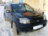 Барнаул Х-Трейл 2001