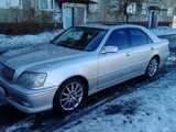 Иркутск Тойота Краун 2003