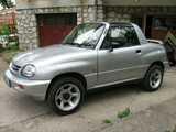Москва Сузуки Х-90 1997