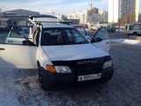 Иркутск Ниссан АД 2000