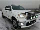 Абакан Toyota Tundra 2012