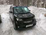 Новосибирск Тойота ББ 2008