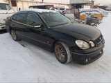 Улан-Удэ Тойота Аристо 1999