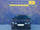 Свободный Тойота Целика 1996