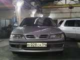 Новосибирск Примера 1999