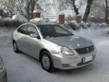 Омск Тойота Премио 2002