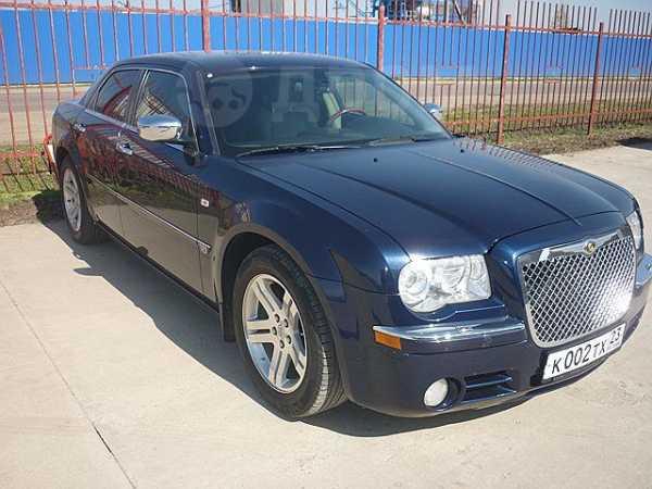 Chrysler 300C, 2007 год, 950 000 руб.
