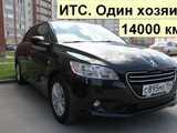 Краснообск Peugeot 301 2013