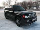 Хабаровск Лексус ЛХ 470 2003