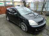Славянск-На-Кубани Хонда Стрим 2001