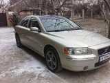 Краснодар Вольво S60 2005