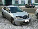 Иркутск Цивик Ферио 2004