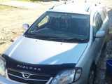Мирный Тойота Филдер 2003