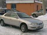 Новокузнецк Ниссан Пресия 1998