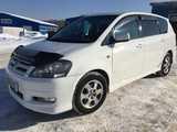 Арсеньев Toyota Ipsum 2001