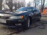 Краснодар Тойота Марк 2 1992