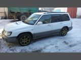 Чита Forester 1998