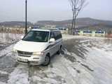 Владивосток Ниссан Ларго 1997
