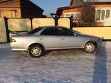 Улан-Удэ Тойота Марк 2 1994
