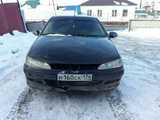 Челябинск Peugeot 406 2000