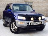 Усть-Абакан Тойота РАВ4 1998